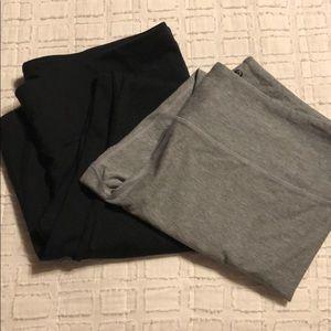Women's Gap leggings excellent condition! So soft!